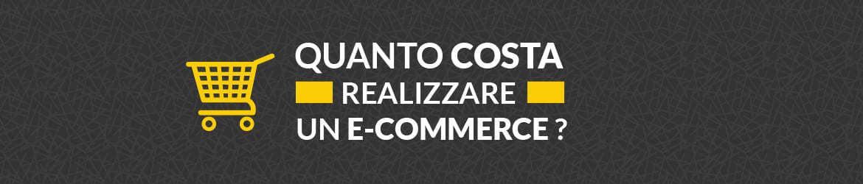 e-commerce quanto costa