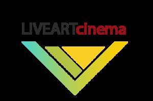 LiveArt Cinema | realizzazione video