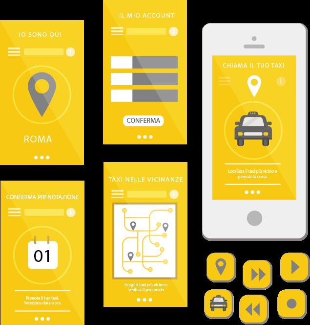 realizzazione app mobile ios android