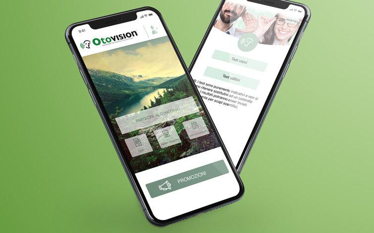 Otovision App