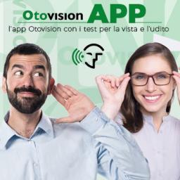 App Otovision by ElavWeb