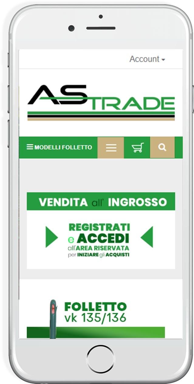 E-commerce As-trade
