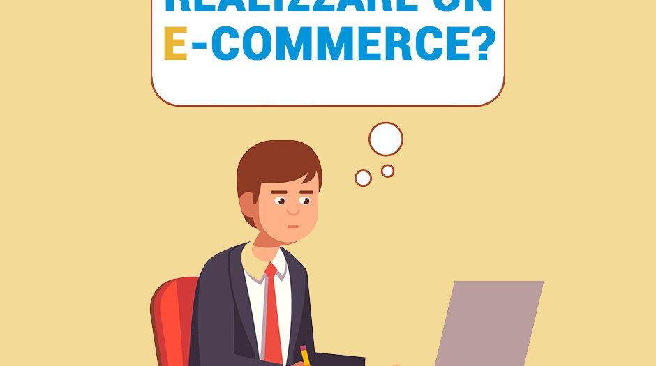 Quanto costa realizzare un e-commerce | ElavWeb