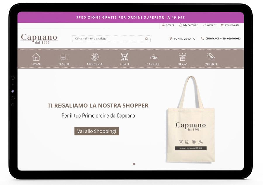 Capuano_Tablet_e-commerce