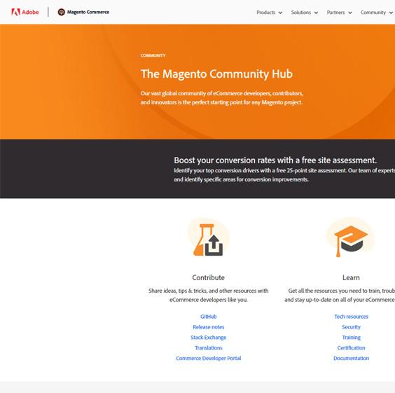 community_Magento